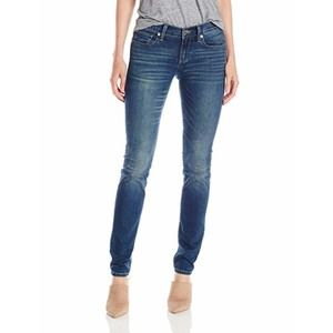 Lucky Brand Sofia skinny jeans faded medium wash